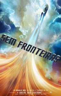 Star Trek: Sem Fronteiras - Poster / Capa / Cartaz - Oficial 3