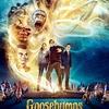 O horror, o horror...: Goosebumps: Monstros e Arrepios (2015)