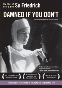 Damned If You Don't - Poster / Capa / Cartaz - Oficial 1