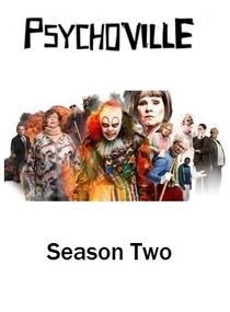 Psychoville (2ª Temporada) - Poster / Capa / Cartaz - Oficial 2