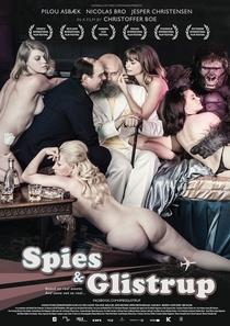 Spies & Glistrup - Poster / Capa / Cartaz - Oficial 2