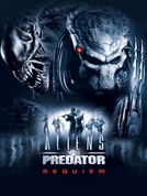 Alien vs. Predador 2 (AVPR: Aliens vs Predator - Requiem)