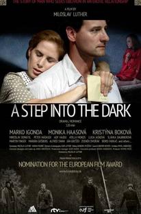 A Step Into the Dark - Poster / Capa / Cartaz - Oficial 1