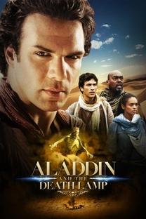 Aladdin e a Lâmpada da Morte - Poster / Capa / Cartaz - Oficial 5