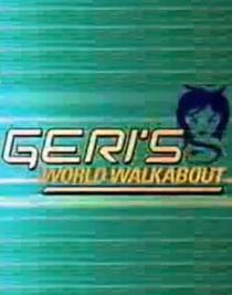 Geri's World Walkabouts  - Poster / Capa / Cartaz - Oficial 1