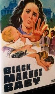 Black Market Baby - Poster / Capa / Cartaz - Oficial 1
