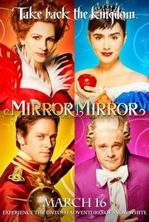 Espelho, Espelho Meu - Poster / Capa / Cartaz - Oficial 17