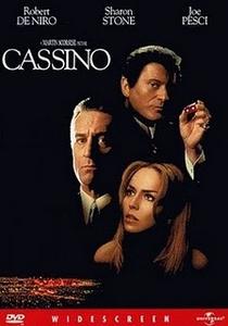 Cassino - Poster / Capa / Cartaz - Oficial 5