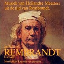 Rembrandt Fecit 1669 - Poster / Capa / Cartaz - Oficial 3