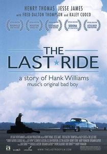 The Last Ride - Poster / Capa / Cartaz - Oficial 2