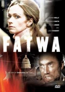 Fatwa - Guerra Declarada - Poster / Capa / Cartaz - Oficial 3