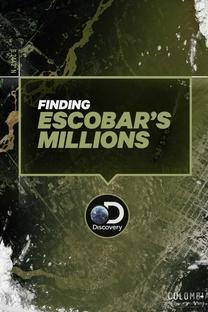 A Fortuna Perdida de Pablo Escobar - Poster / Capa / Cartaz - Oficial 2