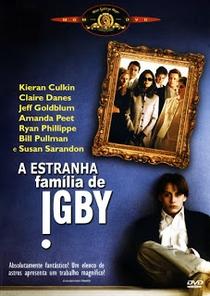 A Estranha Família de Igby - Poster / Capa / Cartaz - Oficial 5