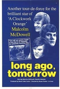 Muito Tarde Para o Amanhã - Poster / Capa / Cartaz - Oficial 2