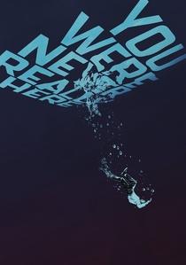 Você Nunca Esteve Realmente Aqui - Poster / Capa / Cartaz - Oficial 16