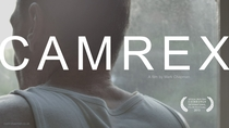 Camrex - Poster / Capa / Cartaz - Oficial 1