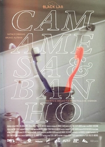 Cama, Mesa e Banho - Poster / Capa / Cartaz - Oficial 1
