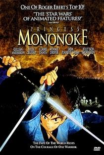 Princesa Mononoke - Poster / Capa / Cartaz - Oficial 42