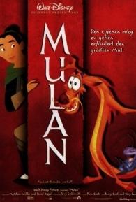 Mulan - Poster / Capa / Cartaz - Oficial 6