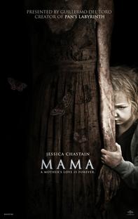 Mama - Poster / Capa / Cartaz - Oficial 1