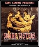 Snake Sisters (Snake Sisters)