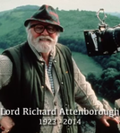 Richard Attenborough: A Life in Film (Richard Attenborough: A Life in Film)