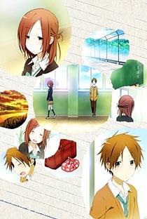 Isshuukan Friends. - Poster / Capa / Cartaz - Oficial 10
