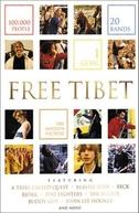 Free Tibet (Free Tibet)