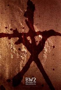 Bruxa de Blair 2 - O Livro das Sombras - Poster / Capa / Cartaz - Oficial 1
