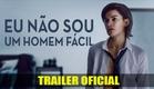 Eu Não Sou Um Homem Fácil (Je ne suis pas un homme facile) | Trailer | Dublado (Brasil) [HD]