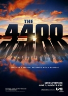 Os 4400 (1ª Temporada) (The 4400 (Season 1))