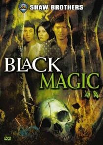 Magia Negra - Poster / Capa / Cartaz - Oficial 2