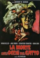 Sete Mortes nos Olhos de um Gato (La morte negli occhi del gatto )