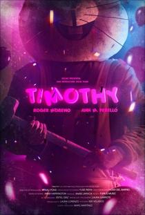 Timothy - Poster / Capa / Cartaz - Oficial 1