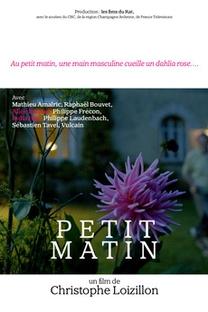 Petit Matin - Poster / Capa / Cartaz - Oficial 1