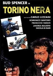 Black Turin - Poster / Capa / Cartaz - Oficial 1