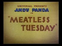 Meatless Tuesday - Poster / Capa / Cartaz - Oficial 1