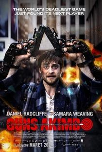 Armas em Jogo - Poster / Capa / Cartaz - Oficial 5