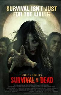 A Ilha dos Mortos - Poster / Capa / Cartaz - Oficial 1