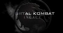 Mortal Kombat: Legacy (3ª Temporada)  - Poster / Capa / Cartaz - Oficial 1
