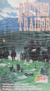 O Último Traidor - Poster / Capa / Cartaz - Oficial 1