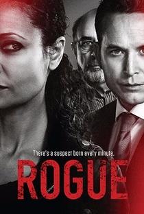 Rogue (3ª Temporada) - Poster / Capa / Cartaz - Oficial 1