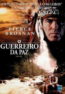 O Guerreiro Da Paz  - Poster / Capa / Cartaz - Oficial 4