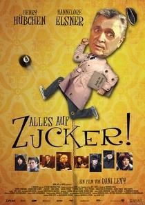 Todos contra Zucker - Poster / Capa / Cartaz - Oficial 1