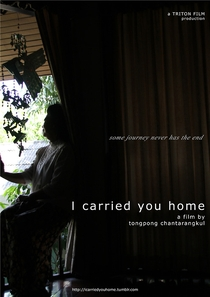 I Carried You Home - Poster / Capa / Cartaz - Oficial 3