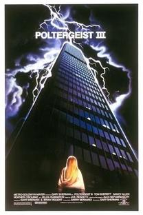 Poltergeist III - O Capítulo Final - Poster / Capa / Cartaz - Oficial 8