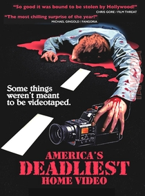America's Deadliest Home Video - Poster / Capa / Cartaz - Oficial 2
