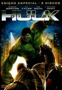O Incrível Hulk - Poster / Capa / Cartaz - Oficial 8
