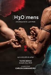 {H30]mens - Poster / Capa / Cartaz - Oficial 1