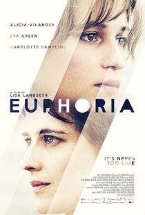 Euphoria - Poster / Capa / Cartaz - Oficial 2